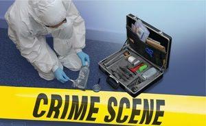 scena del crimine ricostruzione dinamiche delittuose analisi e sopralluogo