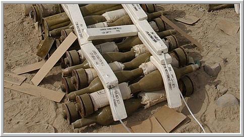 perizie esplosivi Bonifiche belliche Bombe Gusci Esplosioni Proiettili Artifici pirotecnici