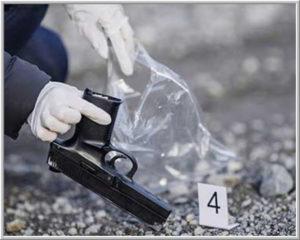 Ricostruzione scena del crimine Italia Perizie Balistiche