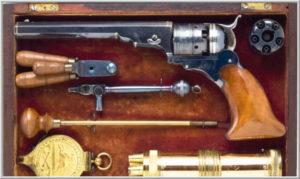 valutazione armi antiche collezioni militaria italia perizie asseverate