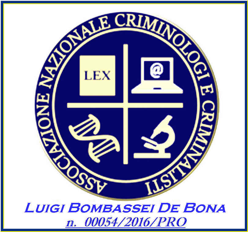 criminalista forense criminologo analisi scena del crimine indagini difensive legali